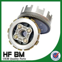CG125 Motorcycle Engine Parts Clutch Assy Manufacture Supply