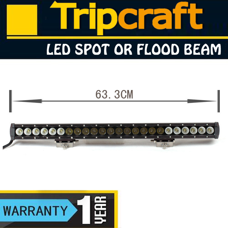 Car accessory led light bar for suzuki lingyang with high quality & cheap price