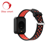Multi-Function S88 Waterproof Heart Rate Monitor Mens <strong>Smart</strong> <strong>Watch</strong>