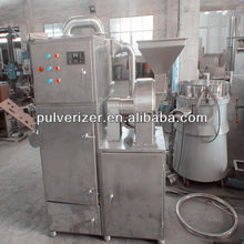 WF model Leaf & Plant roots& Chinese Herbal Medicine Crusher Grinding machine