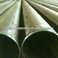cold rolled large diameter corrugated P5 Alloy Steel pipe P5 steel tube