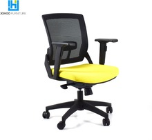 Office supply wholesale distributors office chair furniture yellow modern low height adjustable armrest heated office chair