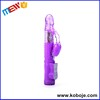 7 speed TPE durable battery operated the best european penis sex toy