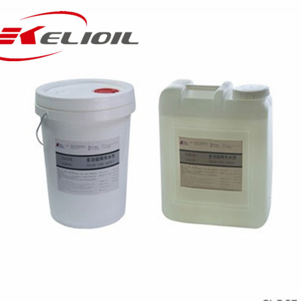 APAM fluid loss additive -Lightweight cement slurry