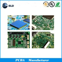 High Quality Professional PCB Clone / PCB Copy / IC Crack Service