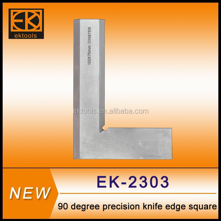 carbon steel 90 degree angle square
