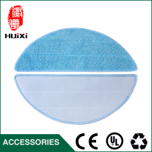 Robot Vacuum Cleaner Parts CEN550 Blue easy Steam Cloth Mop