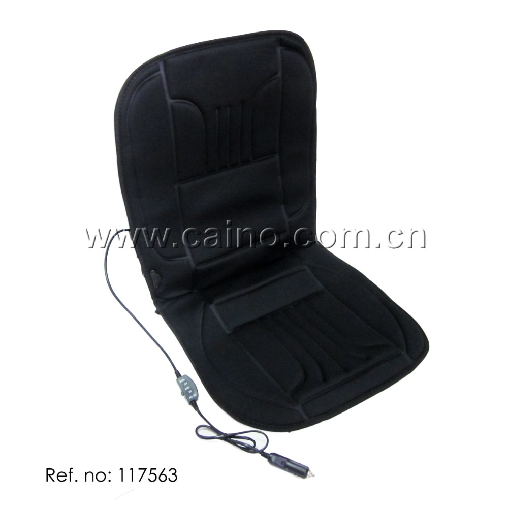 12V car heated seat cushion