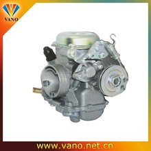 High performance modified carburetor for motorcycle