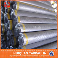 Can be used as a ventilation tube flame retardent poly tarps