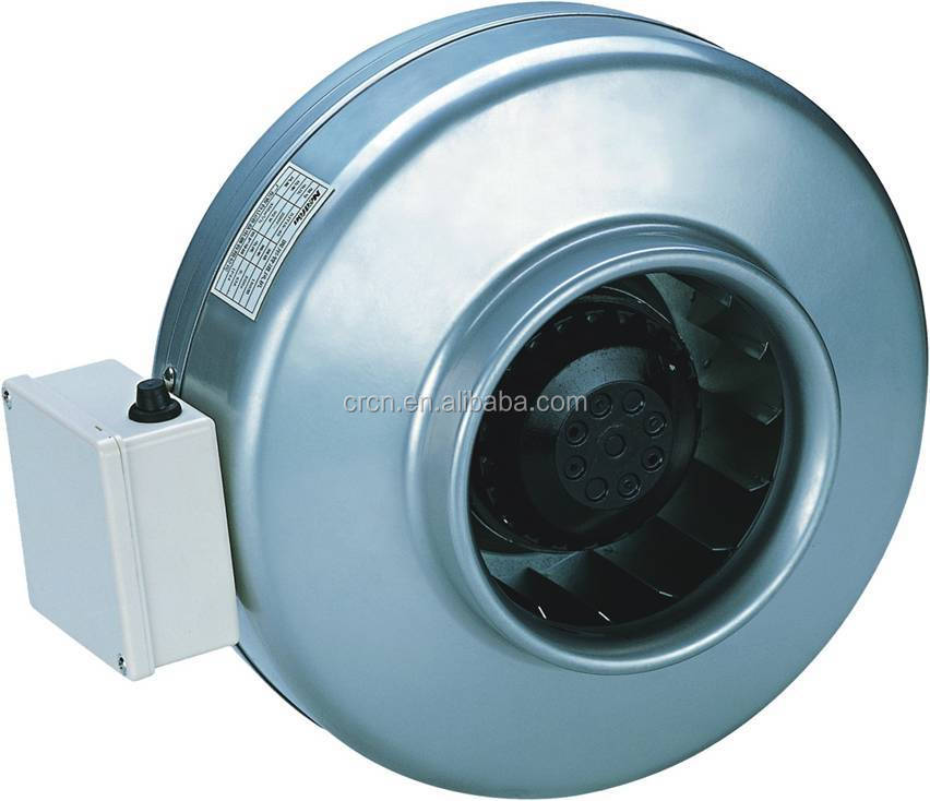 GD series circular duct centrifugal blower