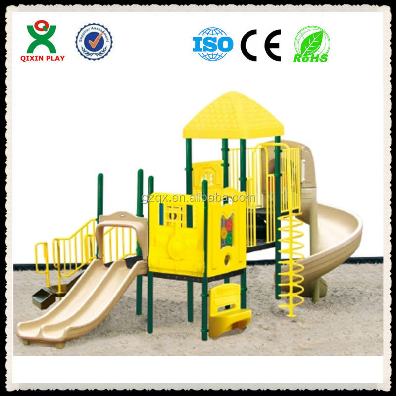 Cool play ground equipment/cheap playground equipment/garden playing equipment/QX-069C