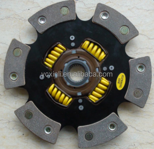 RACING Clutch DISC 48661CB6 AUTO CLUTCH ASSEMBLY