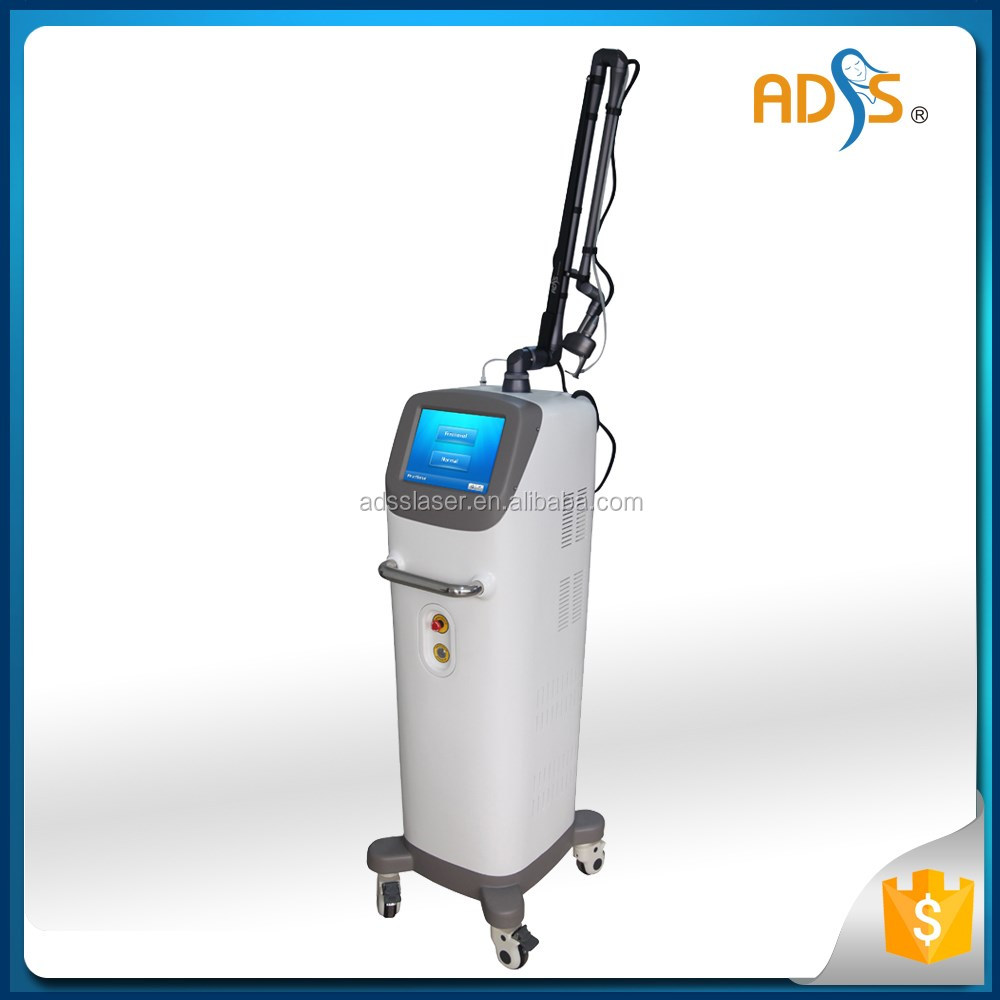 Surgery co2 laser vaginal machine/co2 fractional laser for sale