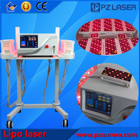 i lipolaser body shaping machine with low level laser therapy