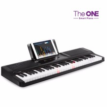 The ONE Light 61 keys MIDI keyboard for children electronic piano digital