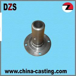 investment casting parts/aluminum gravity casting
