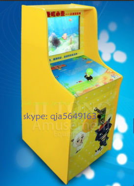 arcade mini fishing games for kids sale