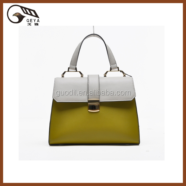 new arrival brand name women handbag