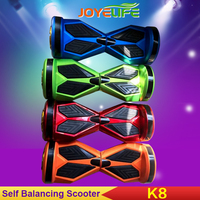 Alibaba CE/RoHS/FCC approved Swept the world Joyelife Electric scooters,Electric Scooter Self Balancing Unicycle made in China
