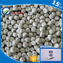 hot sell pp particle random copolymer polypropylene similar to Hyosung R200P RP2400