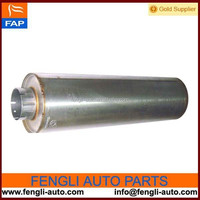 Good quality Truck Exhaust muffler for Kenworth, Mack, Navistart/International, Eaton, Meritor M130