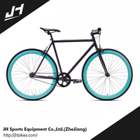 CE Approved Fixed Gear Bicycle/Fixed Gear City Bike