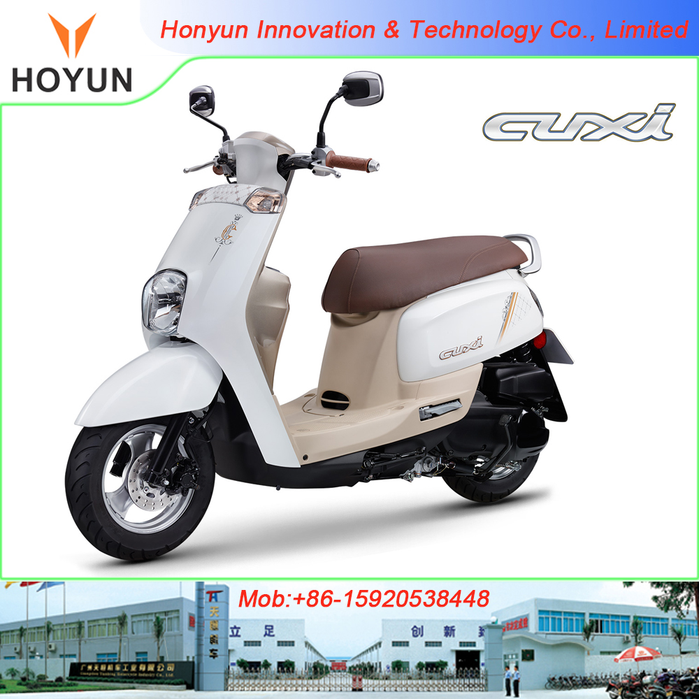 Hot sale in America JIANSHE NANFANG TAIWAN CUXI 115 motorcycles