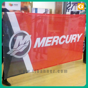 Factory Supplier uv resistant mesh banner for sale