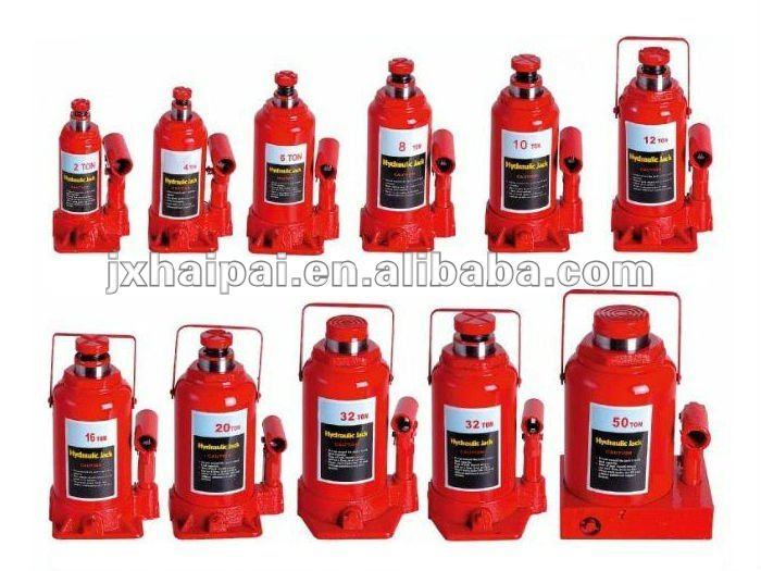 2012 HOT SALE Hydraulic Jack