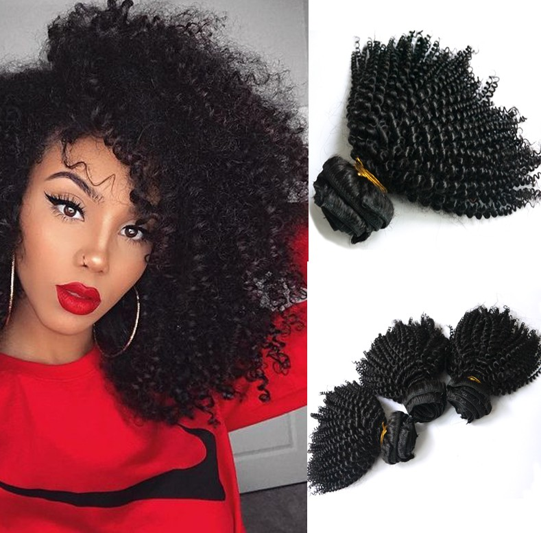 100% unprocessed wholesale factory price brazilian jerry curl human hair for braiding