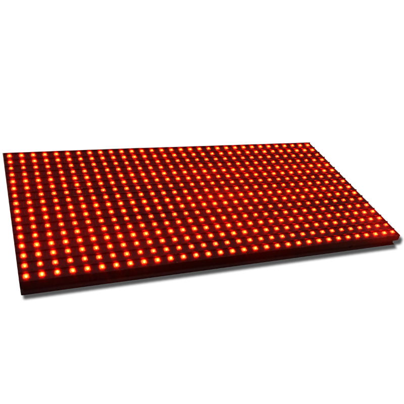 <strong>P10</strong> <strong>1R</strong> V706 Red Led Display <strong>Module</strong> 2800Cd