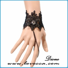 Jewelry Accessories 2015 lolita lace bracelet wholesale jewelry