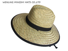wholesale straw cowboy hats for farmer