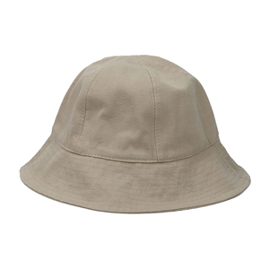 No H01, fashion round top two side reversible bucket hat