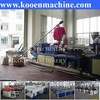 1830mm width PVC foamed panel production machine/ extrusion line