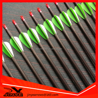 Cheapest carbon fiber arrow for shooting, hunting carbon arrow , carbon fiber shaft arrow
