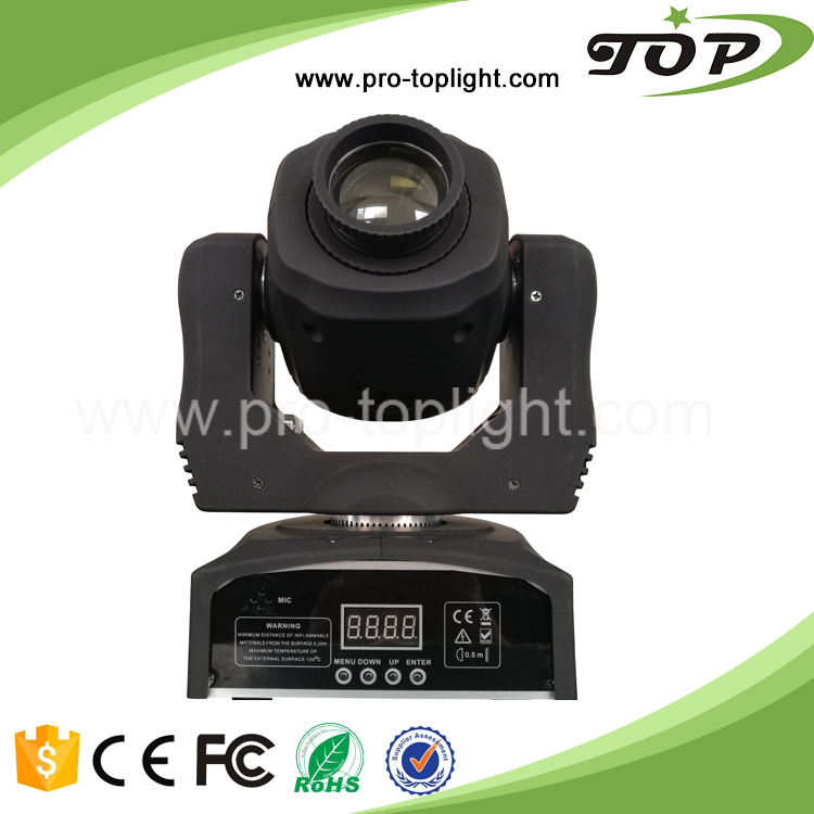 GOBO Mini beam 35W moving head light/moving head stage light with sale