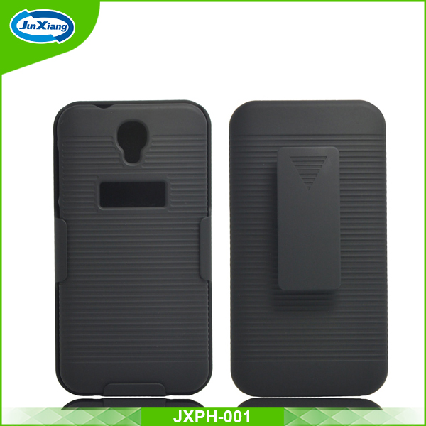 Hot selling plastic bulk phone cover shell for alcatel idol 2 6037