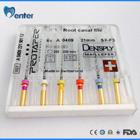 Dentsply Type Endo Files Supplier Dental