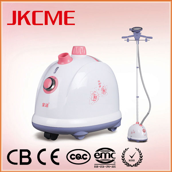 alibaba new style hot selling popular exporter new age travel steamer for garment