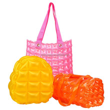 wholesale Inflatable bubble beach bag for sale