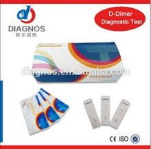 One Step DIAGNOS D-Dimer rapid test kits