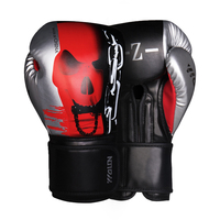 New design wholesale Boxing Pro Style Training Boxing gloves