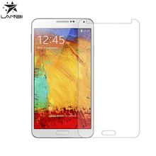 Waterproof Explosion-proof tempered glass film screen protector for Samsung NOTE3/N9000/N9002/N9008/N9009