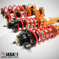 Auto Adjustable Coilover Damper Kits for Luxgen RX300
