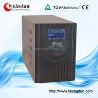 1000W Inverter Pure Sine Wave Inverter