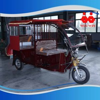 alibaba hot sale electric tricycle cargo 011