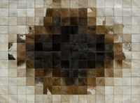 Patchwork Cowhide Carpets