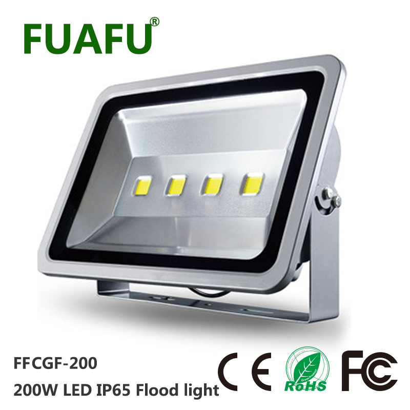 200W Aluminum High Lumen Waterproof LED Light/<strong>Flood</strong>